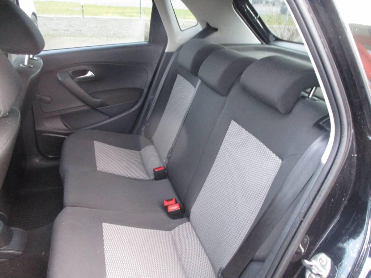 Volkswagen Polo 5 Türer Trendline