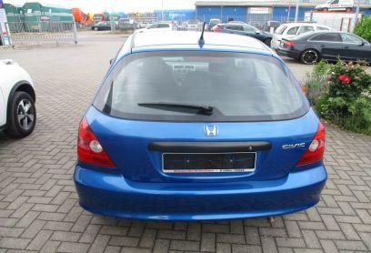 Honda Civic 1,4iLS