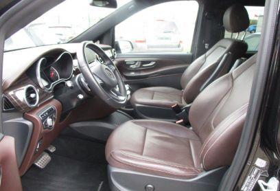 Mercedes  V-Klasse 250 d Vollausst.