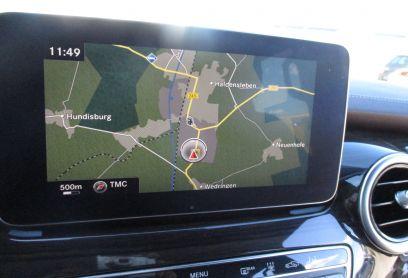 Mercedes V 250 Top Ausstattung