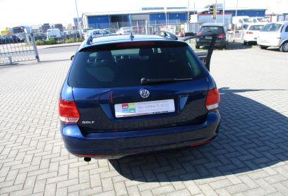 VW Golf Variant Match inkl.AHK